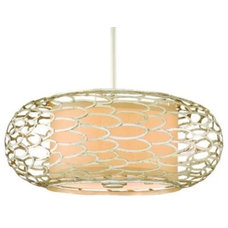 Ceiling Lighting Cesto Suspension by Corbett Lighting