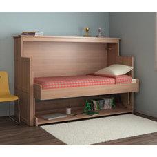 Desk Bed | Colorado Space Solutions -