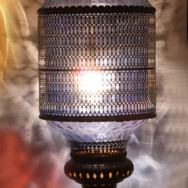 Turkish Style - Ottoman Lighting - *Code: HD-04162_11