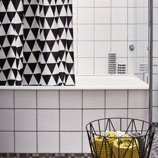 Contemporary Shower Curtains by Ferm Living Shop