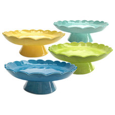 Dessert And Cake Stands by Apartment 48