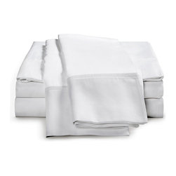 ExceptionalSheets - Crisp Percale Sheets by Exceptional Sheets - What is Percale?