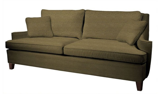 Contemporary Sofas by Norwalk Furniture