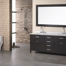 Modern Bathroom Vanities And Sink Consoles by Wayfair