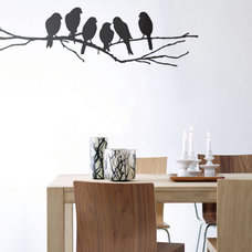 Modern Wall Decals by 2Modern
