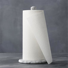 Contemporary Paper Towel Holders by Crate&Barrel
