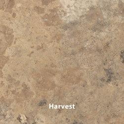 Tyvarian Color Samples - Tyvarian Harvest
