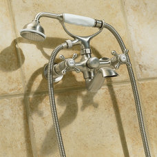 Traditional Bath Products by Kallista Plumbing