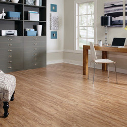 Dream Home High Sholes Hickory Laminate -