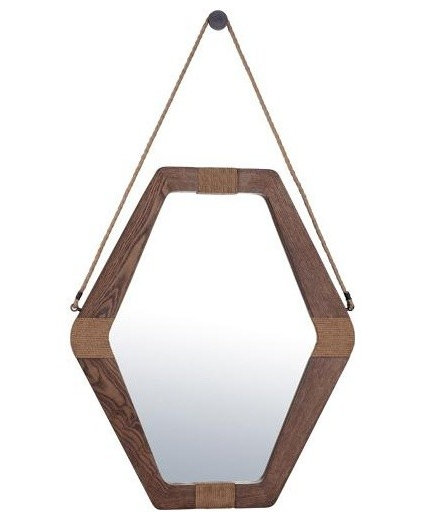 Traditional Wall Mirrors by Candelabra