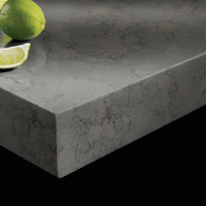 Contemporary Kitchen Countertops by Cosentino Center Seattle