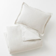 Modern Bed Pillows And Pillowcases by Lumens