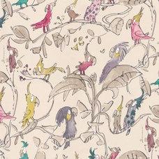 Wallpaper Cockatoos