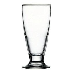 Hospitality Glass - 5.5H X 2.5T X 2.5B Cin Cin 7.25 oz Beer Taster Glasses 48 Ct - Cin Cin 7.25 oz Beer Taster