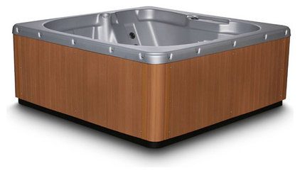 Contemporary Swimming Pools And Spas by PoolSupplyWorld.com