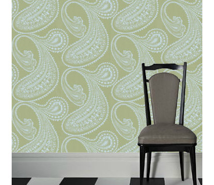 traditional wallpaper by Cole & Son