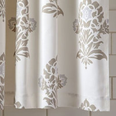 Traditional Shower Curtains by Serena & Lily