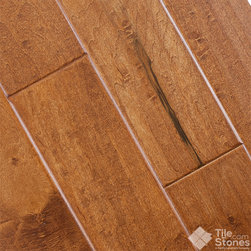 Windsor Creme Brulee Handscraped Collection - Call For Pricing 1-877-558-8484