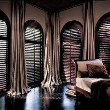 Modern Window Blinds by Window Fashions by Anderson's