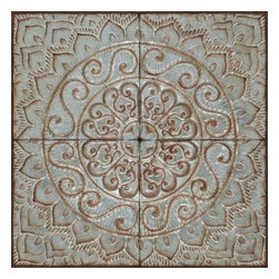 Paragon Art - Paragon Antique Ceiling Tiles - Artwork - Antique Ceiling Tiles ,  Paragon Metal , Paragon has some of the finest designers in the home accessory industry. From industry veterans with an intimate knowledge of design, to new talent with an eye for the cutting edge, Paragon is poised to elevate wall decor to a new level of style.