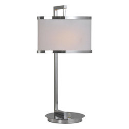 """Ren Wil - Ren Wil LPT218 Table Lamp 26"""" Tall 1 Light Accent Table Lamp - Features:"""