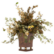 Traditional Artificial Flowers by FineStems