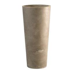 Large Cylinder Planter - Large Cylinder Planter