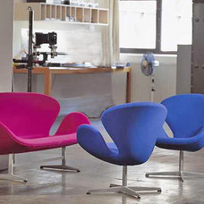 Loveseats by hive