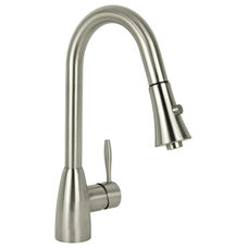 Contemporary Kitchen Faucets by Overstock.com