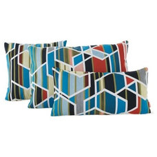 Modern Decorative Pillows by Design Within Reach