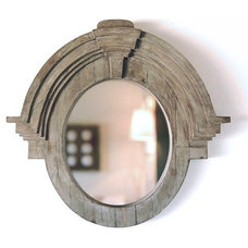 Eclectic Wall Mirrors by redefinehomestore.com