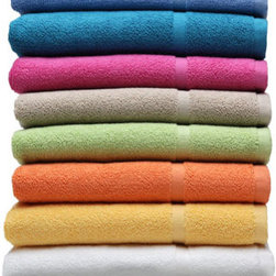 Perry Ellis Fire Island 2-Piece Bath Mat Set -