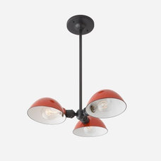 Ceiling Lighting by Schoolhouse Electric