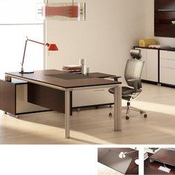 Yi A executive desk -