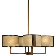 Contemporary Chandeliers by Hammerton Lighting