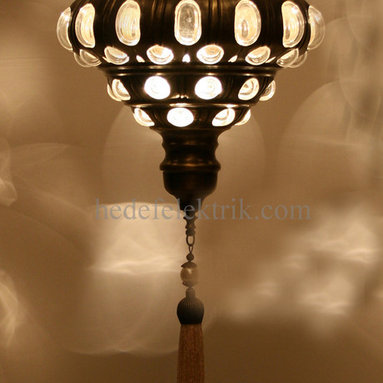 Turkish Style Antique Ottoman Lighting - *Code:  HD-04159_08