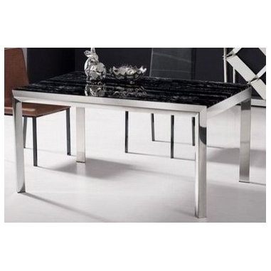 Cerignola Marble Modern Dining Table