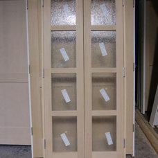 Modern Interior Doors by Doorex