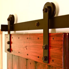 modern hardware by Rustica Hardware