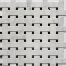 Traditional Tile by Mosaic Tile Stone