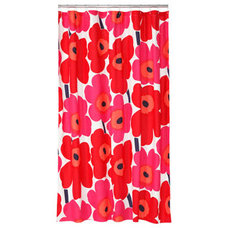 Modern Shower Curtains by BeddingStyle