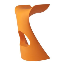 Slide Design - Slide Design | Koncord Bar Stool - Designed by Karim Rashid, 2009.