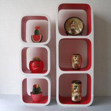 Modern Display And Wall Shelves  by Dalian Grandwills Co., Ltd