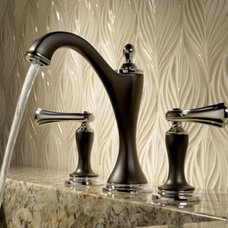 Charlotte Faucets for Your Bath : Brizo