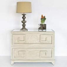 Nightstands And Bedside Tables by The Well Appointed House