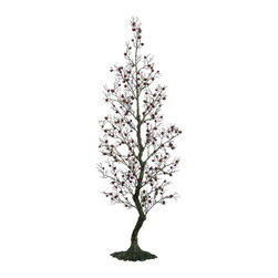 Silk Plants Direct - Silk Plants Direct Berry Twig Tree (Pack of 2) - Pack of 2. Silk Plants Direct specializes in manufacturing, design and supply of the most life-like, premium quality artificial plants, trees, flowers, arrangements, topiaries and containers for home, office and commercial use. Our Berry Twig Tree includes the following: