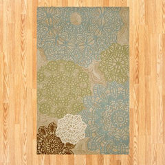 modern rugs by World Market
