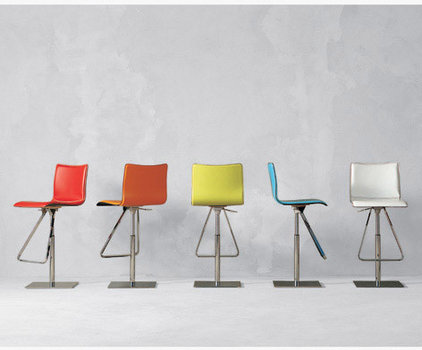 Contemporary Bar Stools And Counter Stools by cattelanitalia.it