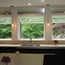 Contemporary Windows by Thermal Windows & Doors