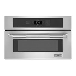 """Jenn-Air 30"""" Built-in Microwave Oven, Stainless Steel   JMC2430WP - 1.4 CU FT 1000W MICROWAVE OVEN"""